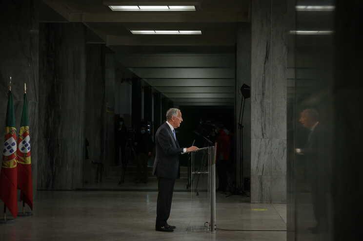 Marcelo teve o terceiro melhor resultado de sempre em presidenciais