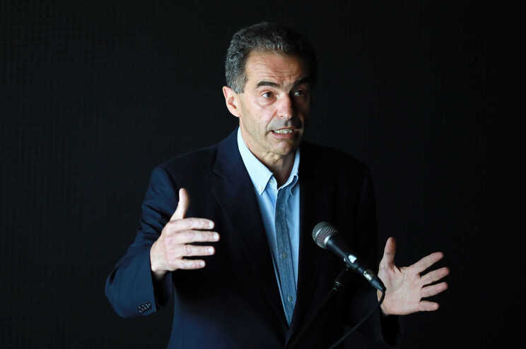 Ministro Manuel Heitor