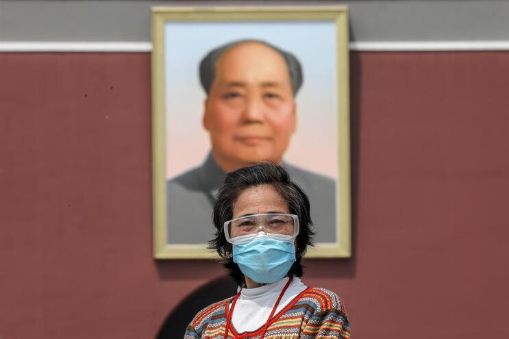 Relatório: China escondeu gravidade do vírus para agarrar proteções