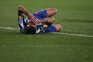 F. C. Porto esclarece lesões sofridas por Pepe e Corona em Barcelos