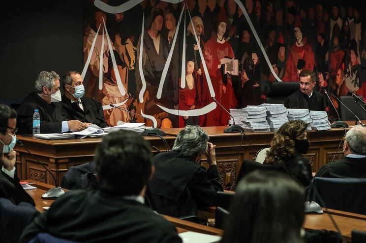 """A Ordem """"espera que o Ministério Público preste as devidas explicações sobre o que se passou neste processo"""""""
