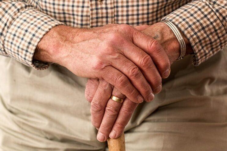 Destinatários são os mais idosos e pessoas com saúde frágil