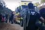 Carro de ex-deputado despista-se por ravina e cai ao rio Távora