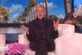 Ellen DeGeneres revela que descobriu estar infetada covid-19 no estúdio