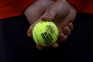 Frederico Silva na segunda ronda da qualificação de Roland Garros