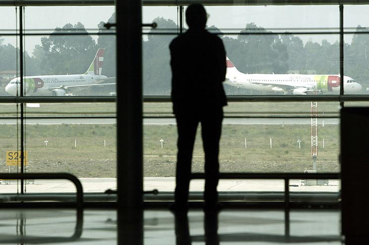 Copiloto português detido na Alemanha por estar embriagado