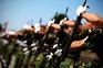 Prova Zero do curso de Comandos 127 culminou na morte de dois instruendos