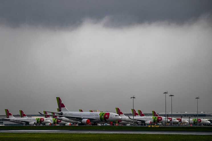 A companhia aérea iniciou em 26 de julho um processo de despedimento coletivo de 124 trabalhadores