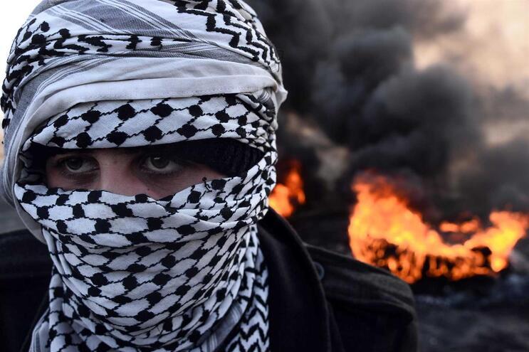Após a morte do general iraniano Qassem Soleimani, as manifestações no Iraque deixaram de ser só contra