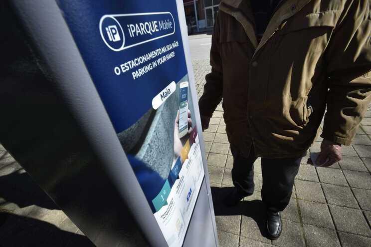 Estacionar na Rua da Lage vai custar, no máximo, 1,20 euros por dia