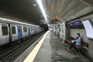 """Incidente """"já passou"""" é """"seguro"""" andar no Metro de Lisboa"""