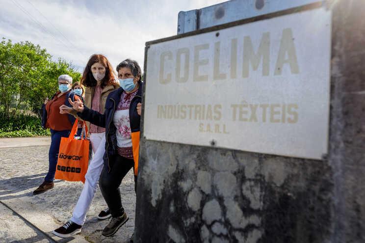 Sindicato pede celeridade no processo para salvar a empresa têxtil que dá trabalho a 253 funcionários