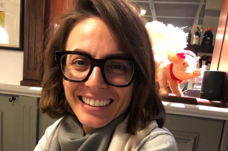 Cecilia Marogna, 39 anos, foi detida em Milão, onde residia, com um mandado internacional de captura