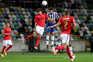 Benfica e F. C. Porto defrontam-se esta quinta-feira