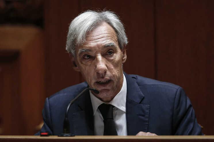 João Gomes Cravinho, ministro da Defesa
