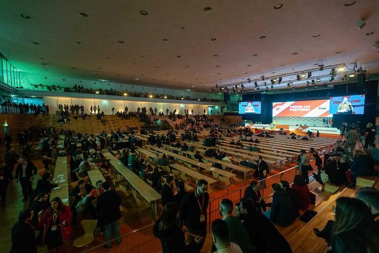Congresso do PSD decorre este fim de semana no Centro Cultural de Viana do Castelo
