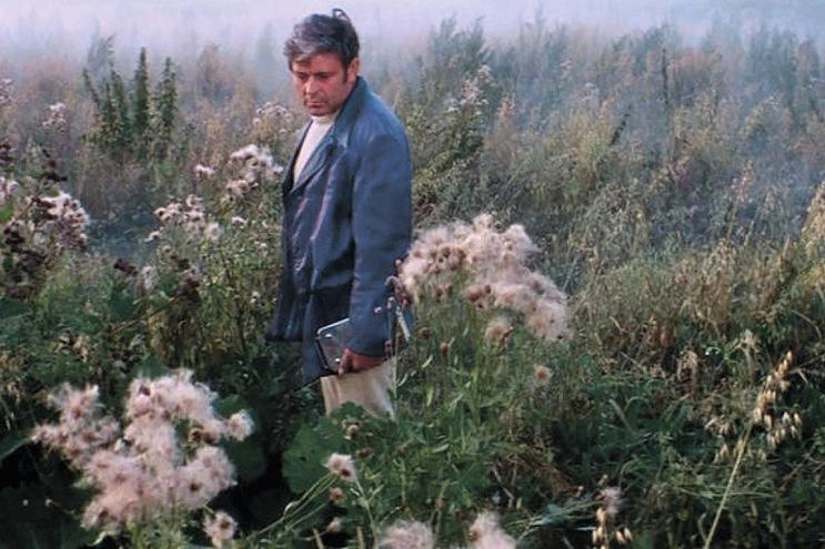 """""""Solaris"""", de Andrei Tarkovsky (1972)"""