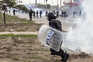 Polícia impede protesto em Luanda