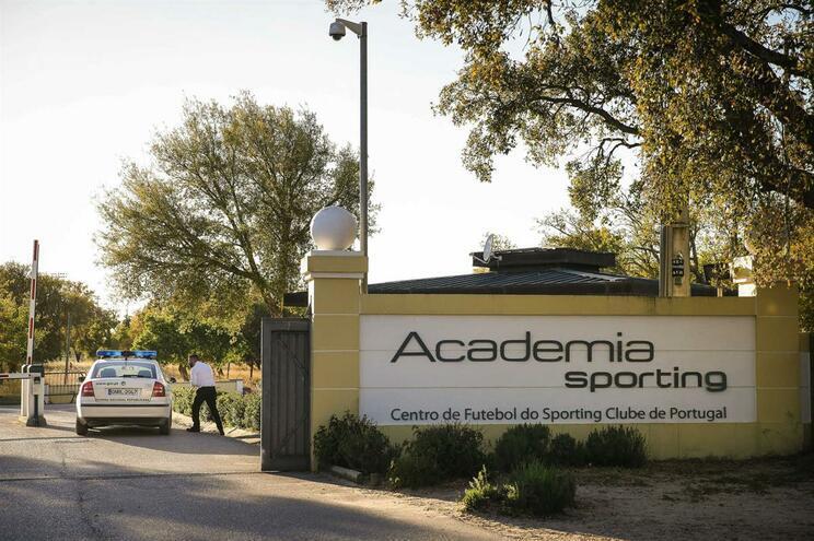 Sentença do ataque à Academia de Alcochete marcado para 28 de maio