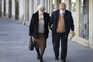 Incidência de novas infeções nos mais idosos com tendência crescente