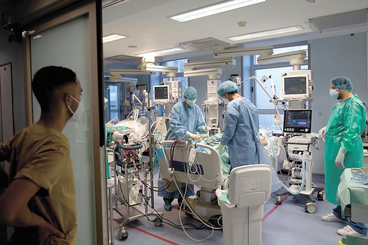 Médicos estrangeiros prontos para combater covid estão no Brasil