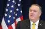 O secretário de Estado norte-americano, Mike Pompeo, acusa Rússia de ciberataque aos EUA