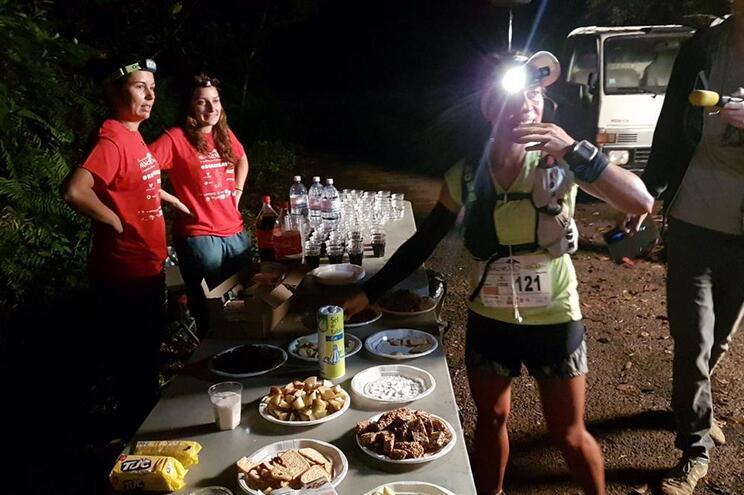 Francesa Blandine L'Hirondelle sagra-se campeã do mundo de trail