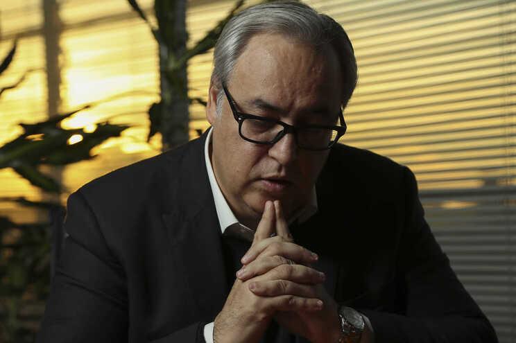 João Loureiro foi convocado pela Polícia brasileira em Salvador