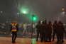 PSP deteve três pessoas, identificou outras 30 e apreendeu 63 engenhos pirotécnicos durante os festejos