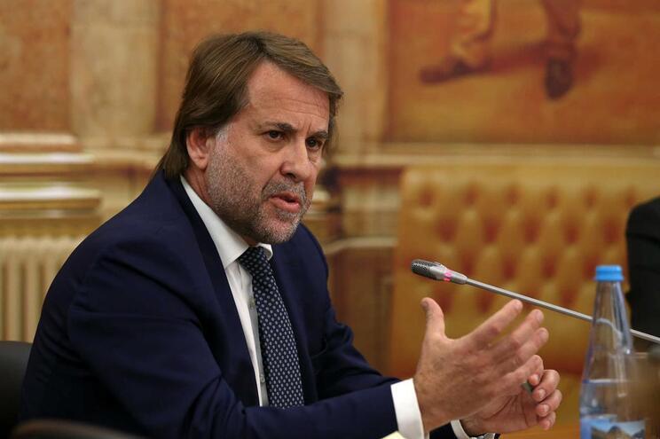 Luís Neves é o diretor nacional da Polícia Judiciária