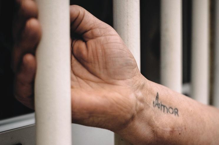 Em Portugal, 449 reclusos tinham mais de 65 anos. É dos valores mais altos da Europa