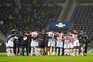 Presença na Liga dos Campões e vendas de Fábio Silva e Alex Telles ajudou a que o F. C. Porto apresentasse