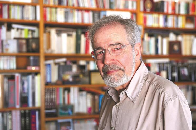 José Luís Borges Coelho fundou o Coral de Letras da Universidade do Porto e foi pioneiro na defesa da