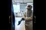 Há mais 90 pessoas internadas, num total de 6248, mas menos 26 doentes nas unidades de cuidados intensivos