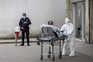 Agentes da PSP ajudaram a vencer dificuldades no início da pandemia