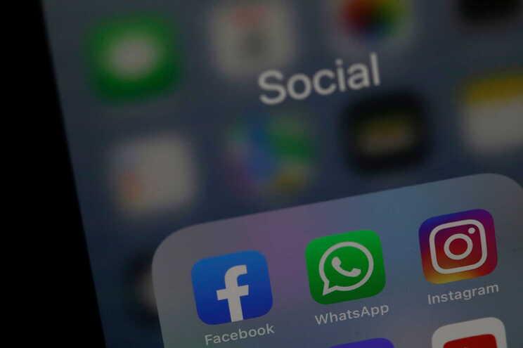 """Apagão no Facebook deveu-se a """"alteração de configuração defeituosa"""""""