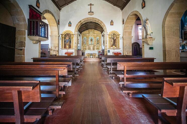 Igreja Católica suspende as missas presenciais