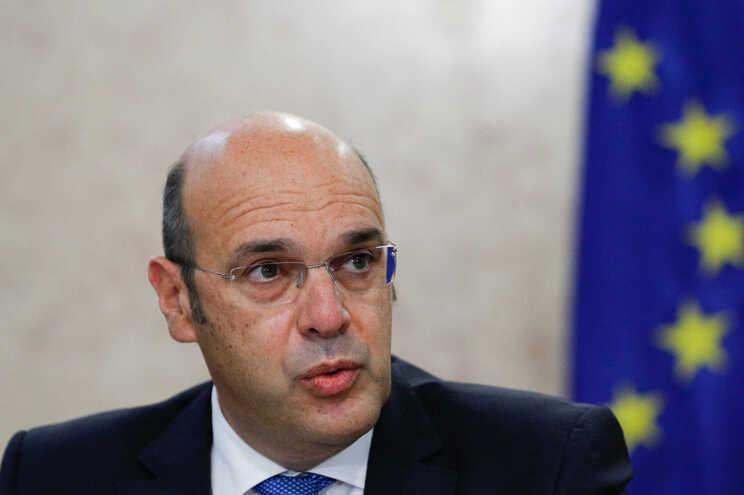 O ministro de Estado, da Economia e da Transição Digital, Pedro Siza Vieira,