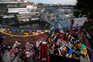 Sete multas por falta de máscara e consumo de álcool no São João