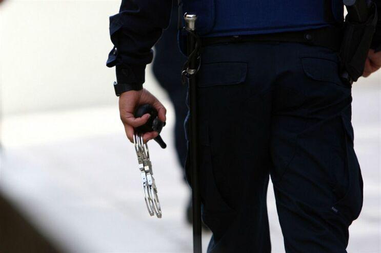 Quatro suspeitos detidos