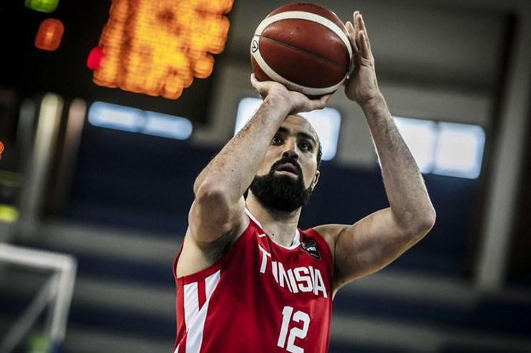 Internacional tunisino Makram Ben Romdhane é reforço do Benfica