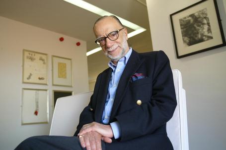 José Augusto França (2004)