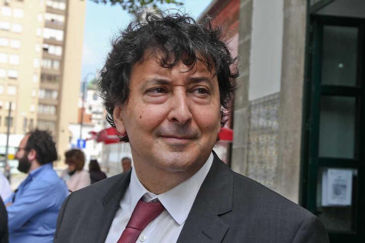 Nuno Freitas sai três meses antes do previsto do cargo