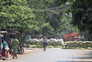 Residentes fogem em massa de Rangum à medida que repressão aumenta