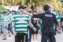 Mil agentes da PSP destacados para os festejos do título do Sporting