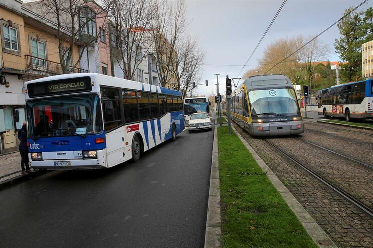 Tarifário dos transportes no Grande Porto vai mudar