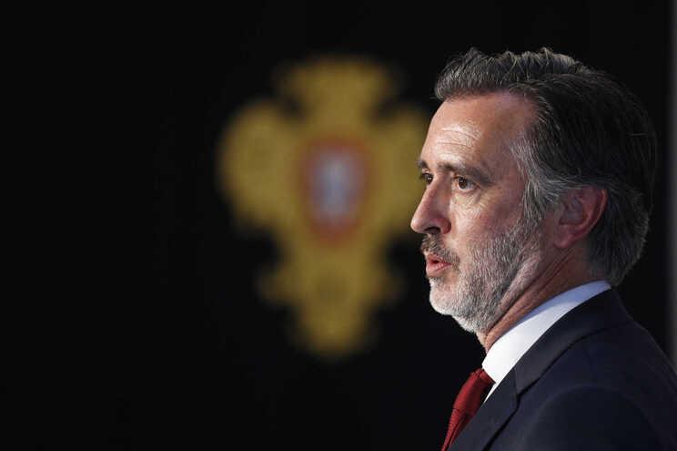 João Cotrim Figueiredo, líder da Iniciativa Liberal