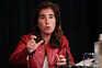 Ministra do Trabalho e Solidariedade Social, Ana Mendes Godinho