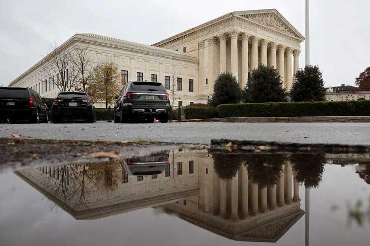 Supremo Tribunal ouve os argumentos da administração Trump