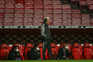 Jorge Jesus, treinador do Benfica